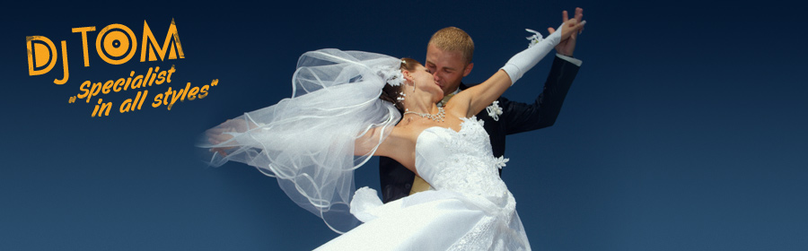 Dj Zweisprachige Multikulti Hochzeit Deutsch Italienische Turkische